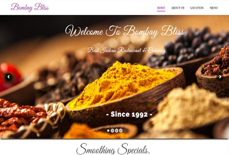 Bombay Bliss Albany Creek, Indian Restaurant in Brisbane, Australia