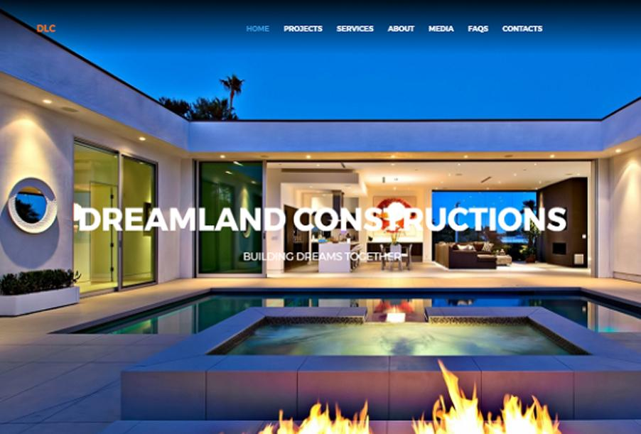 Dreamland Constructions