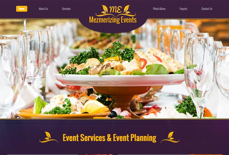 Mezmerizing Events Australia
